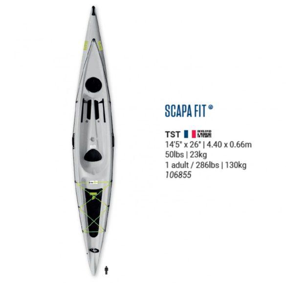 BIC Scapa kayak