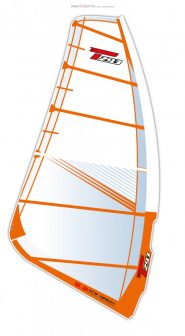 BIC OneDesign sails  6.8-8.5