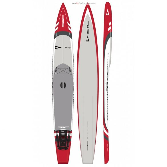 RS 12.6 x23.5  (SF) race SUP