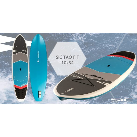 TAO FIT (TT) 10'0'' x 33'' and 11'0 x 34""