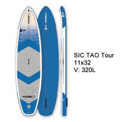 TAO AIR-GLIDE 11 x32 (SST) PKG