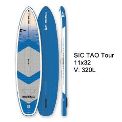 Tao Tour Air-Glide Inflatable (SST) 11' x 32""