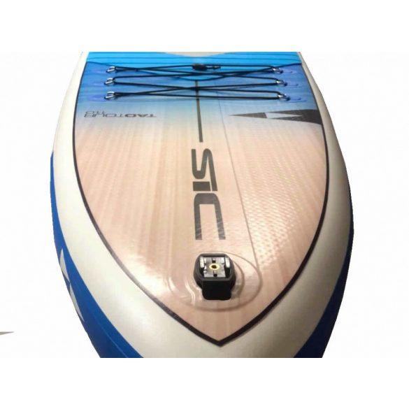 "Tao Tour Air-Glide Inflatable 12'6""x 30"""