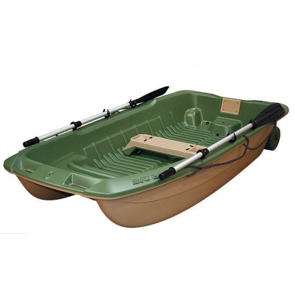 Sportyak 245 Explorer kakhy/beige csónak
