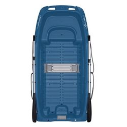Sportyak -245 kék/szürke csónak