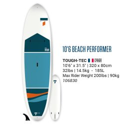 Beach Performer 10'6 SUP