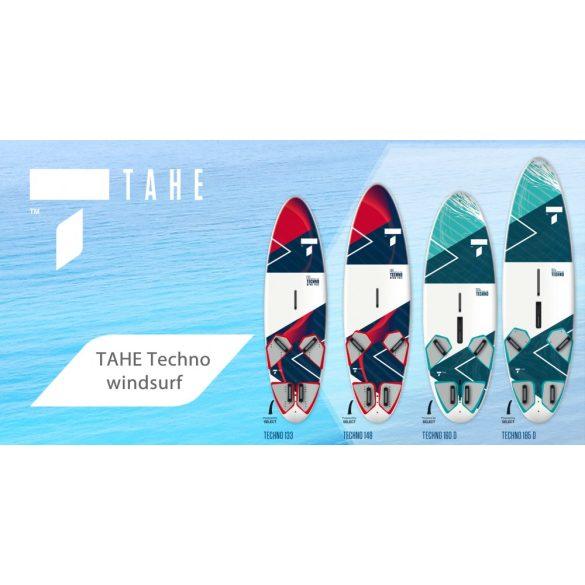 TAHE TECHNO 148 windsurf deszka