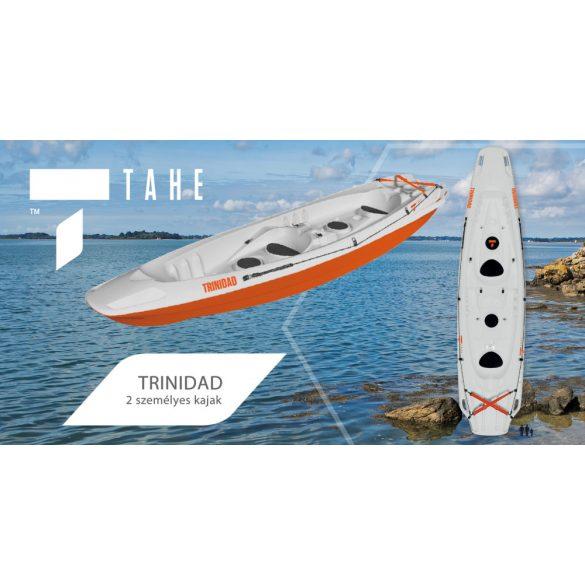 BIC TRINIDAD szürke/orange kajak