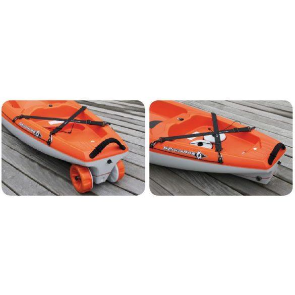 BIC Borneo kayak