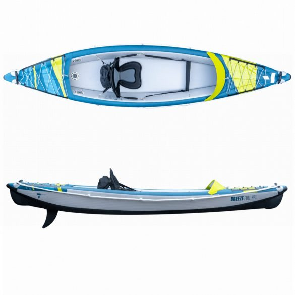 TAHE Breeze Full HP1 inflatable kayak