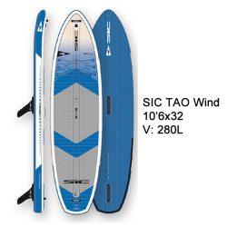 TAO AIR-GLIDE WIND 10.6 x32 (SST) pack
