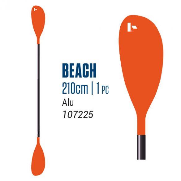 TAHE Beach 210 kayak paddle