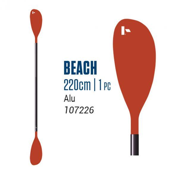 TAHE Beach 220 kayak paddle