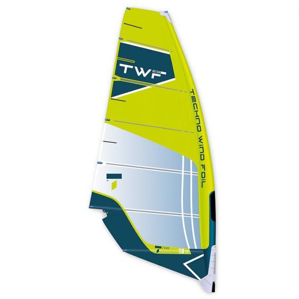 Techno Wind Fil vitorla 7.8