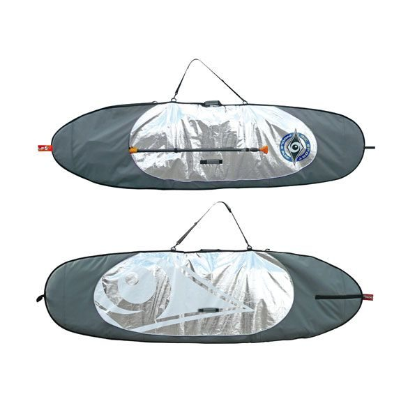 Board bag for SUP all categories