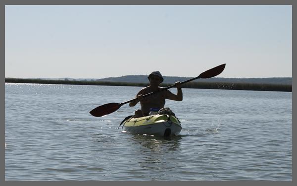 BIC kajak,szörf, SUP és vízibicikli kölcsönző Gárdony